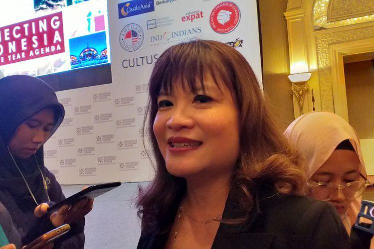 Apindo: Pelambatan Ekonomi China Bisa Ancam Ekspor Indonesia
